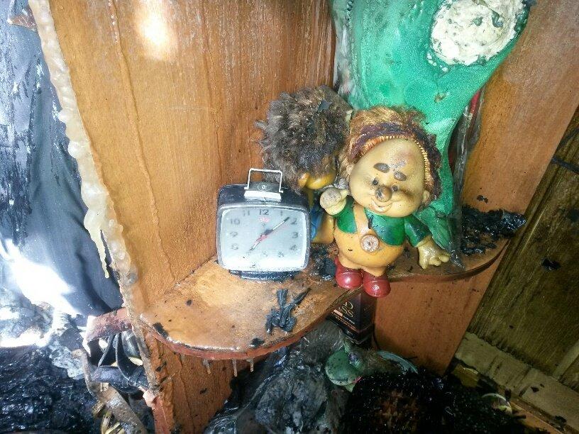 В Мариуполе неизвестные заперли в подвале депутата горсовета и сожгли его дом (ФОТО, ДОПОЛНЕНО), фото-5