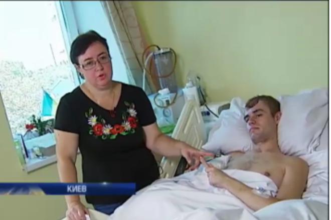 Львів'ян закликають допомогти бійцю АТО, який отримав численні поранення (ФОТО) (фото) - фото 3