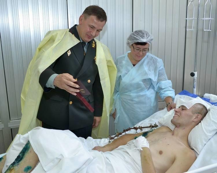 Львів'ян закликають допомогти бійцю АТО, який отримав численні поранення (ФОТО) (фото) - фото 2