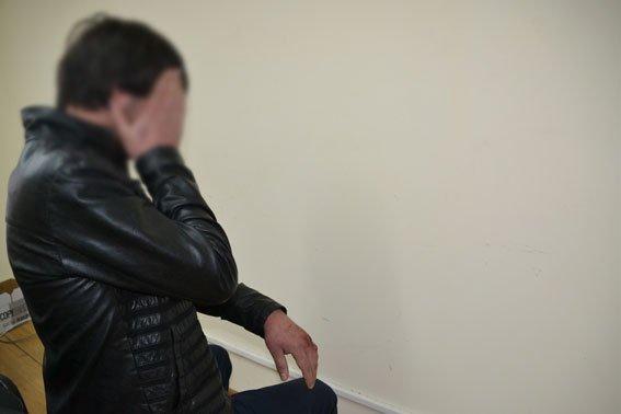 Кавказці, які до смерті побили львівського міліціонера, можуть сісти за грати на 10 років (ФОТОРЕПОРТАЖ) (фото) - фото 3