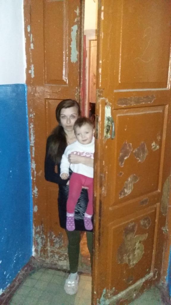 Семья плененного в Донецке киборга Руслана Коношенко живет в нищете в Каменец-Подольском (ФОТО), фото-4