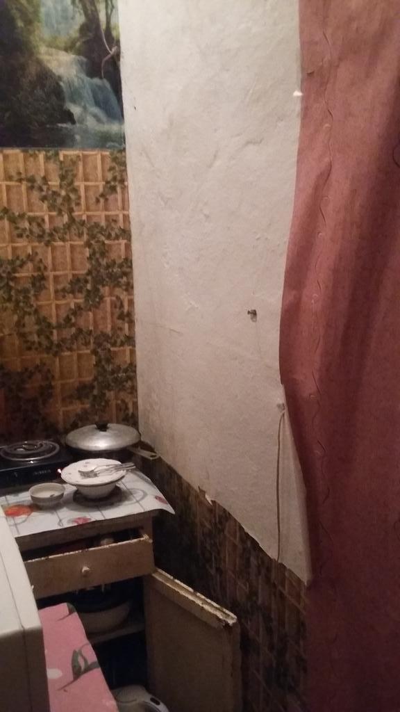 Семья плененного в Донецке киборга Руслана Коношенко живет в нищете в Каменец-Подольском (ФОТО), фото-3