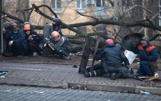 Сегодня - годовщина расстрелов активистов Евромайдана, фото-1