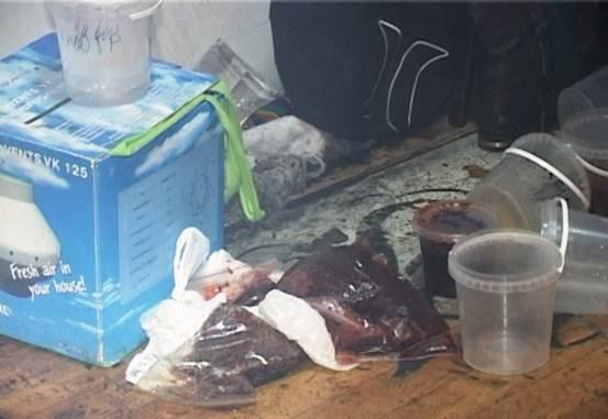 В столичном кальян-баре угощали наркотиками, - милиция (ФОТО) (фото) - фото 1