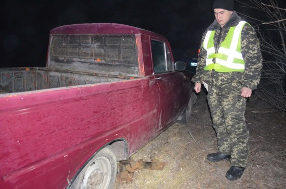 Запорожские ГАИшники предупредил аварию на железной дороге (ФОТО) (фото) - фото 3
