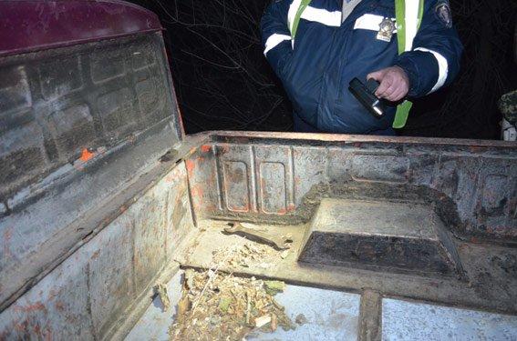 Запорожские ГАИшники предупредил аварию на железной дороге (ФОТО) (фото) - фото 2