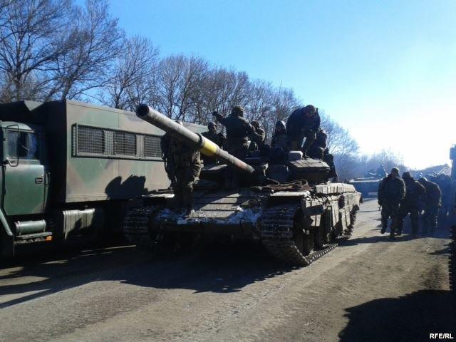 Тела погибших украинских бойцов свозят в морг Артемовска – СМИ, фото-1
