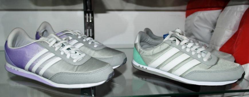 Красноармейский магазин спортивной одежды и обуви «Black  White» – Sport Lady: будь красивой и стильной! (фото) - фото 16