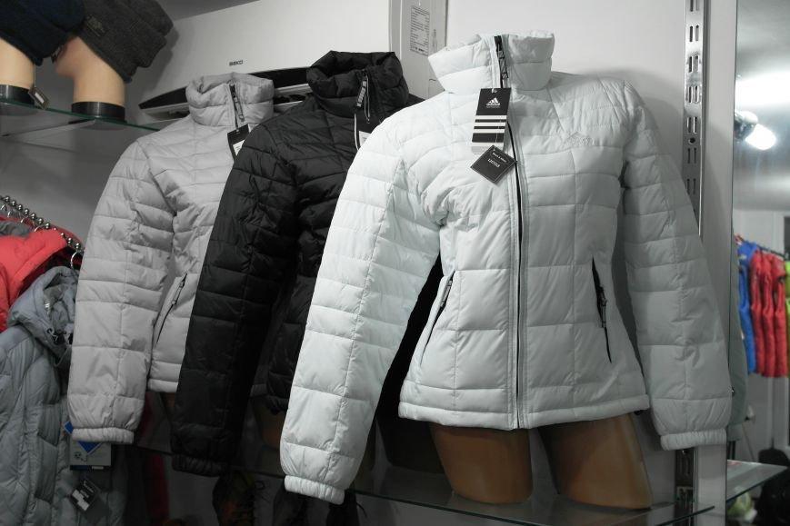 Красноармейский магазин спортивной одежды и обуви «Black  White» – Sport Lady: будь красивой и стильной! (фото) - фото 21