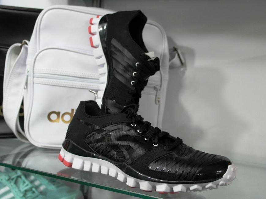 Красноармейский магазин спортивной одежды и обуви «Black  White» – Sport Lady: будь красивой и стильной! (фото) - фото 14