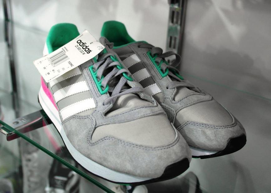 Красноармейский магазин спортивной одежды и обуви «Black  White» – Sport Lady: будь красивой и стильной! (фото) - фото 18