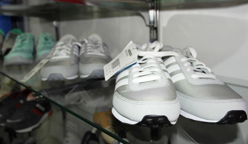 Красноармейский магазин спортивной одежды и обуви «Black  White» – Sport Lady: будь красивой и стильной! (фото) - фото 15