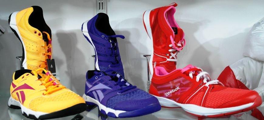 Красноармейский магазин спортивной одежды и обуви «Black  White» – Sport Lady: будь красивой и стильной! (фото) - фото 13
