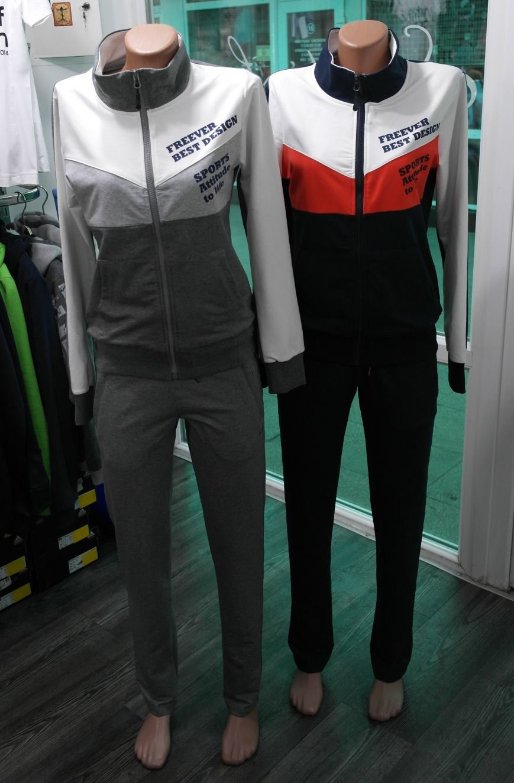 Красноармейский магазин спортивной одежды и обуви «Black  White» – Sport Lady: будь красивой и стильной! (фото) - фото 10