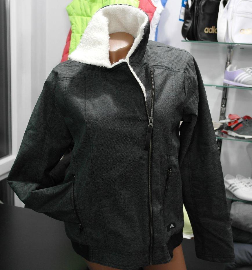 Красноармейский магазин спортивной одежды и обуви «Black  White» – Sport Lady: будь красивой и стильной! (фото) - фото 19