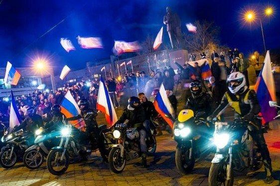 крымская весна4