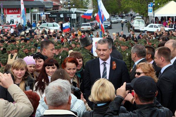 крымская весна56
