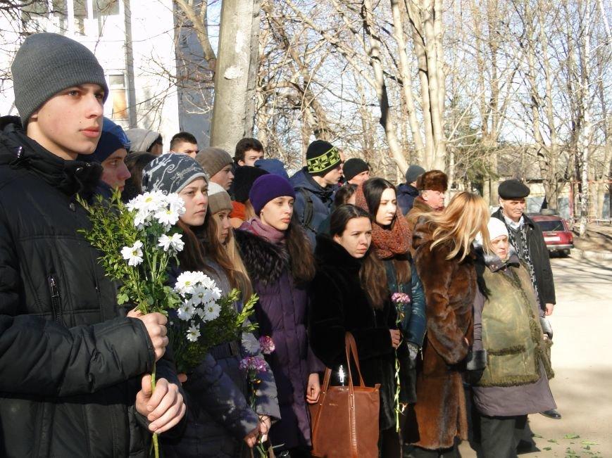 У Хмельницькому відкрили меморіальні дошки Героям Небесної сотні (фото) - фото 1