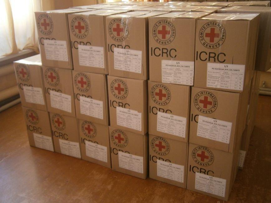 Димитров получил 10 тонн гуманитарной помощи для переселенцев (ФОТОРЕПОРТАЖ) (фото) - фото 3