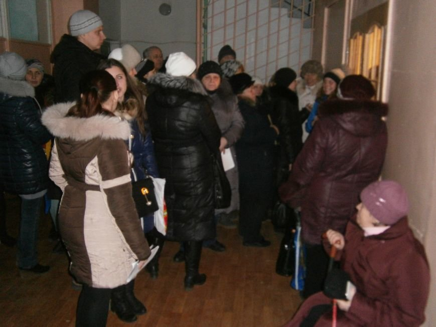 Димитров получил 10 тонн гуманитарной помощи для переселенцев (ФОТОРЕПОРТАЖ) (фото) - фото 1