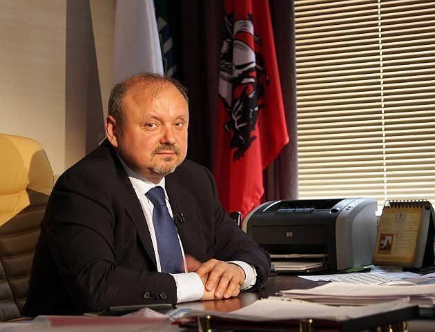 Законопроект об отмене прямых выборов главы городского округа Троицк внесен в Мосгордуму, фото-1