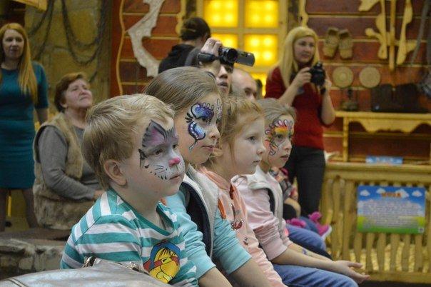 Волгоградский «Трогательный зоопарк» отметил первый День рождения. ФОТО (фото) - фото 2