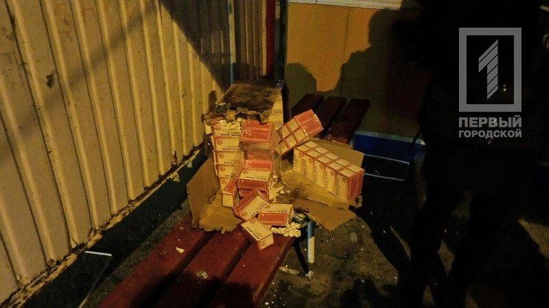 В Одессе на остановке взрывотехники подорвали подозрительную коробку (ФОТО) (фото) - фото 1