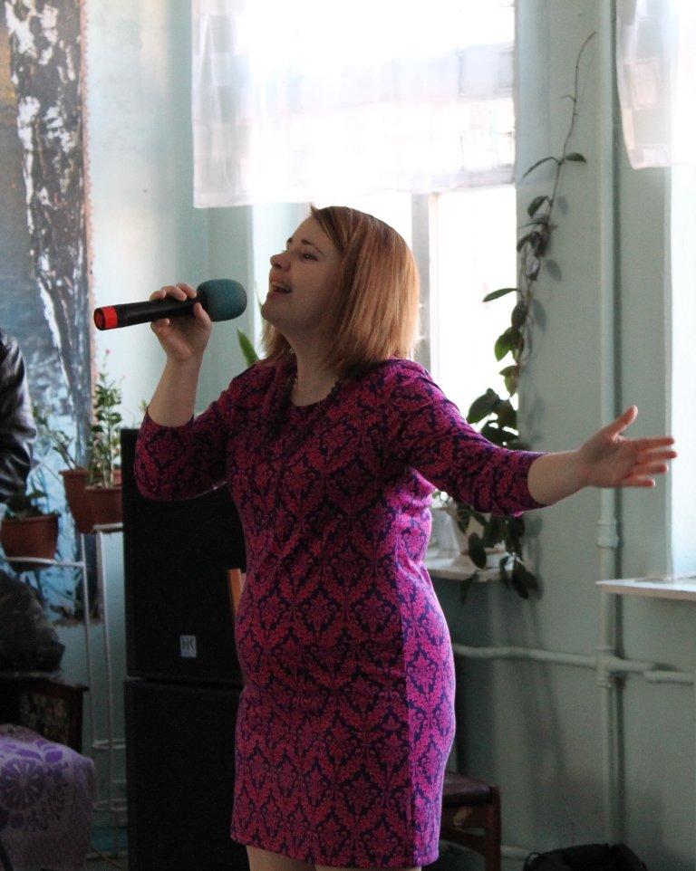 В Артемовске для военных в горбольнице №2 устроили концерт, фото-3