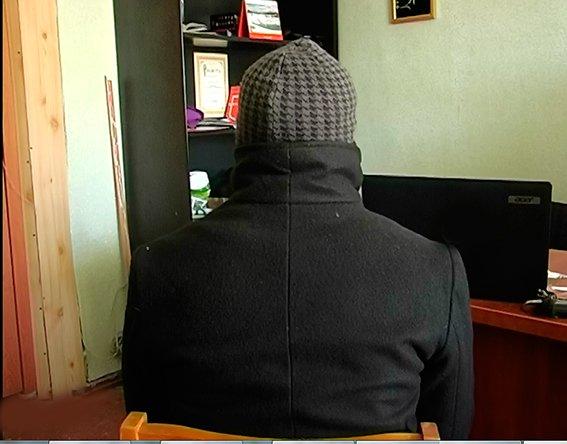 В Николаеве поймали парня «обесчестившего» девушку в Парке Победы (ФОТО+ВИДЕО) (фото) - фото 2
