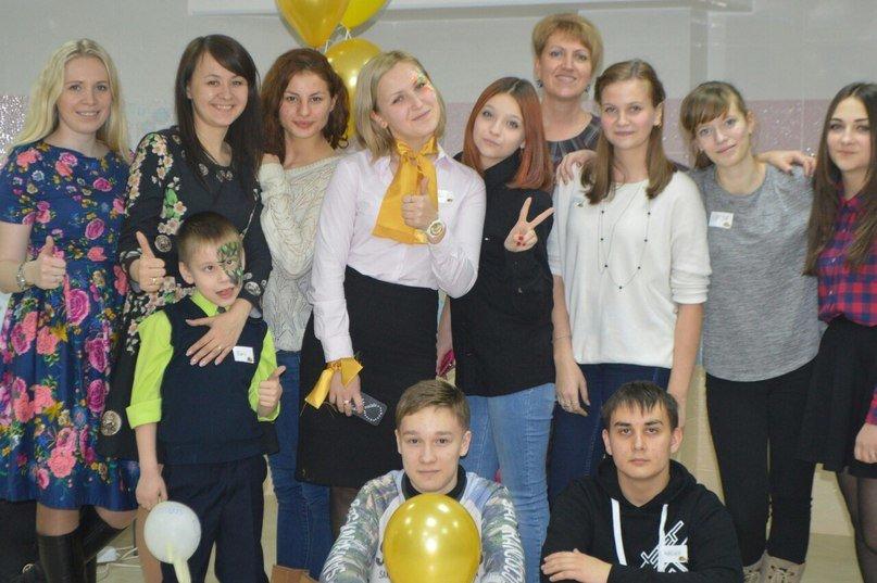 В день Доброты домодедовская молодёжь ТСМ «Северный» провела праздник для особенных детей (фото) - фото 3