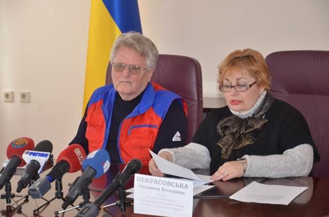 На Днепропетровщине начался фестиваль литературных изданий «Редкая птица», фото-1