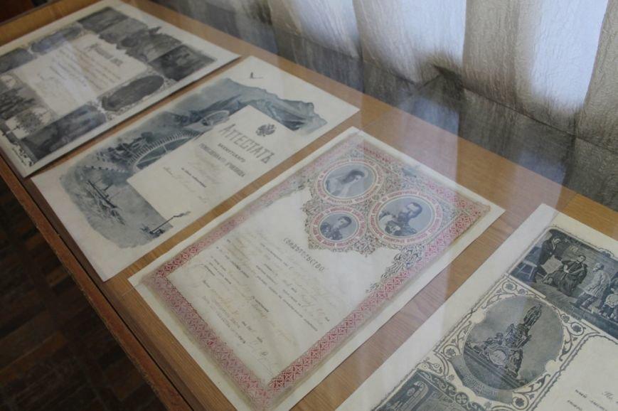 В Артемовске презентовали выставку уникальных икон 18-19 века, фото-3