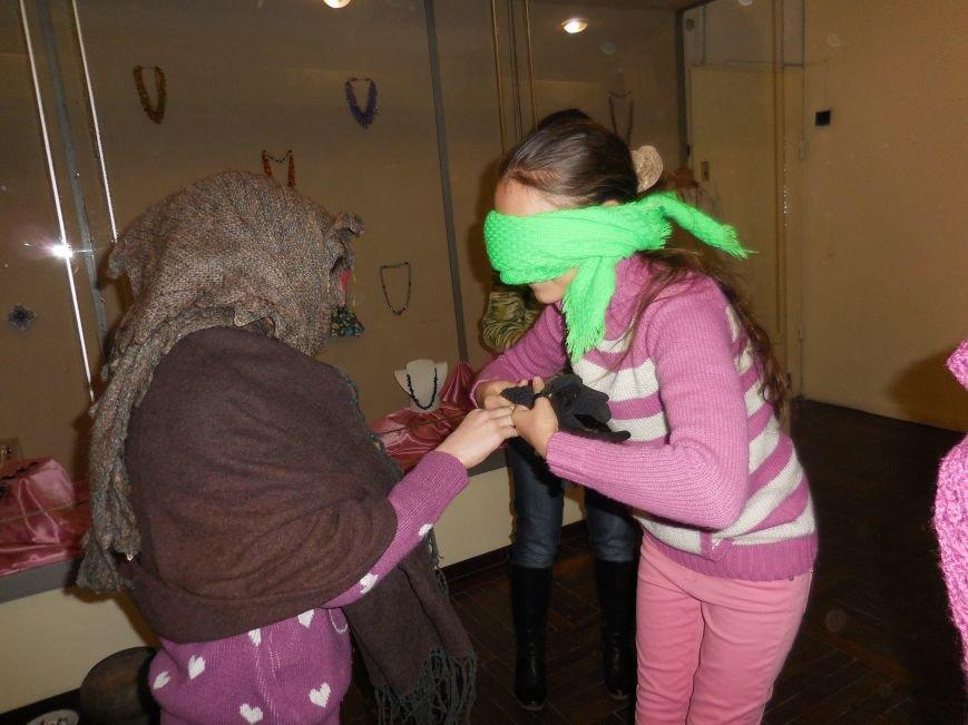 В Красноармейском историческом музее детям рассказали о Масленице (фото) - фото 3