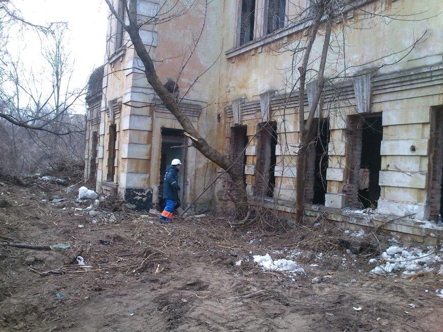 В Днепродзержинске ликвидировали последствия условного теракта и утечку опасных веществ, фото-10