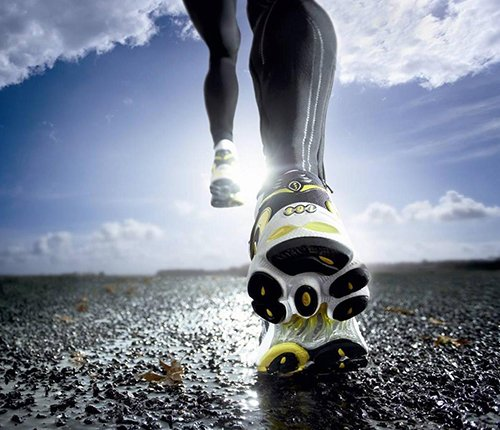 Правильно подобрать подошву, чтобы снизить нагрузку на суставы