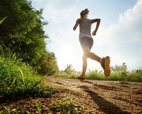 Занимайтесь спортом и будьте здоровыми!