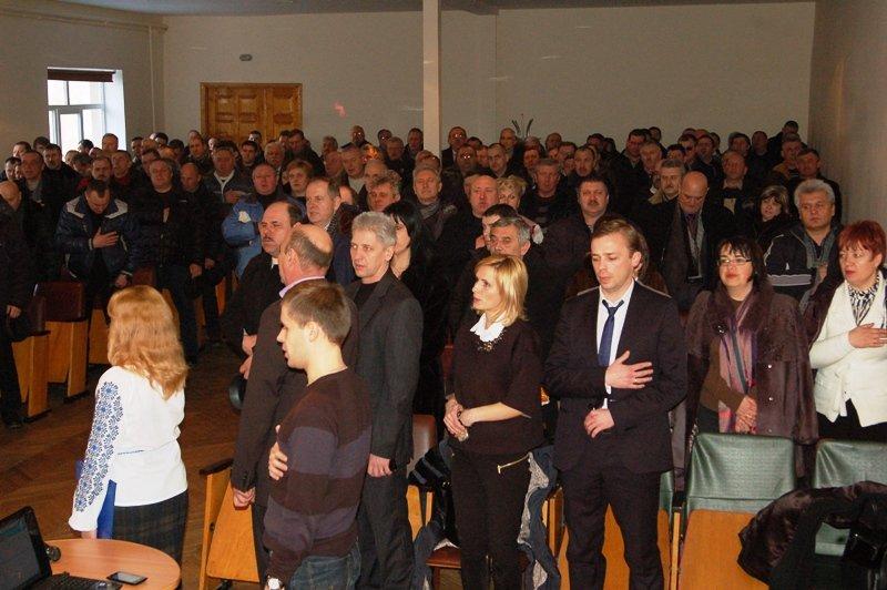 Як у Львові вшанували річницю виведення військ з Афганістану (ФОТОРЕПОРТАЖ), фото-7