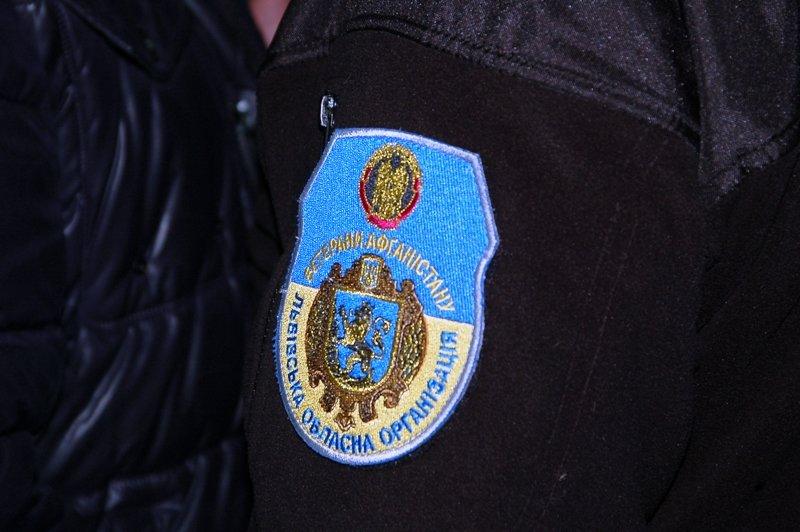 Як у Львові вшанували річницю виведення військ з Афганістану (ФОТОРЕПОРТАЖ), фото-8