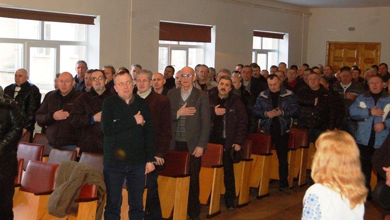 Як у Львові вшанували річницю виведення військ з Афганістану (ФОТОРЕПОРТАЖ), фото-4