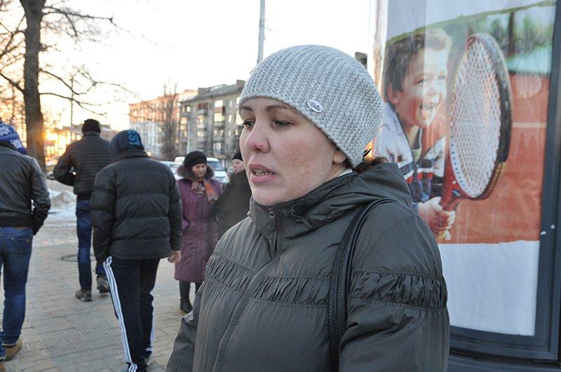 Друзья и родственники погибшего в аварии белгородца вышли на улицу, взывая к справедливости, фото-2