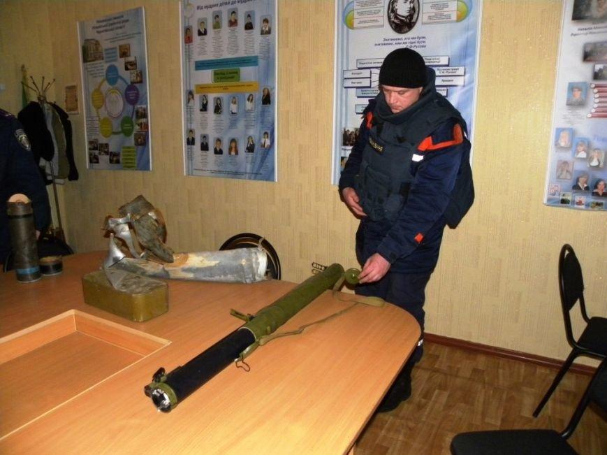 На Черниговщине выстрелил подарок из зоны АТО - один человек погиб (фото) - фото 1