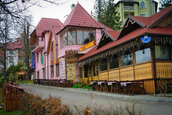 Курорт Трускавец – ждет туристов для отдыха и оздоровления (фото) - фото 3