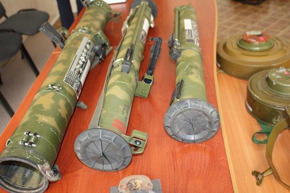 Количество боеприпасов, изъятых запорожскими правоохранителями, возросло в разы (ФОТО) (фото) - фото 4