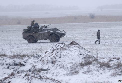 «Поранених і убитих довелось лишати на снігу» - про відступ наших бійців у New York Times, фото-5