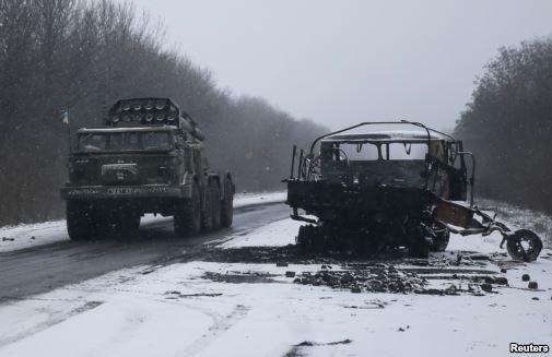 «Поранених і убитих довелось лишати на снігу» - про відступ наших бійців у New York Times, фото-1