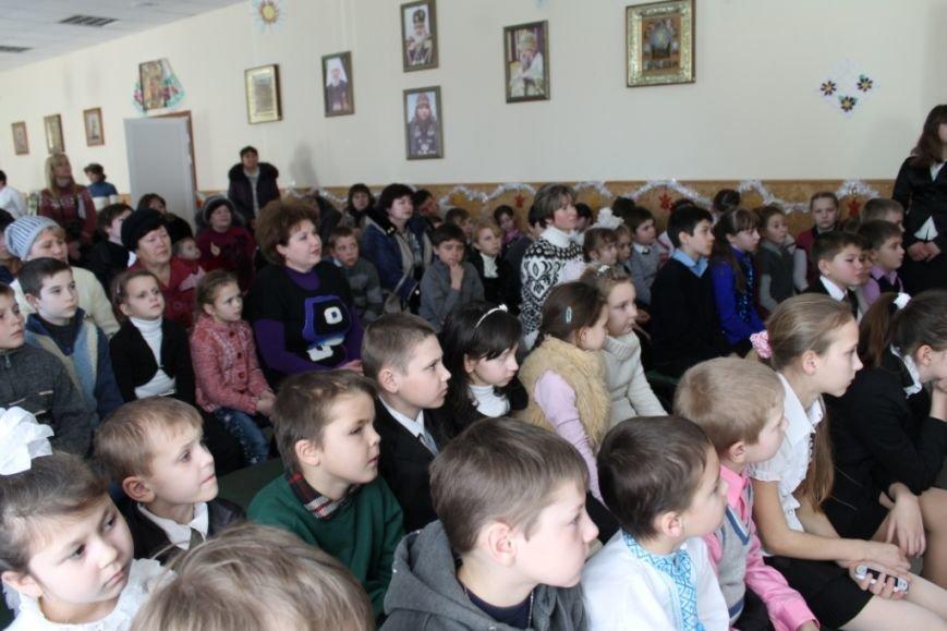 Масленица в Боевом (фото) - фото 1