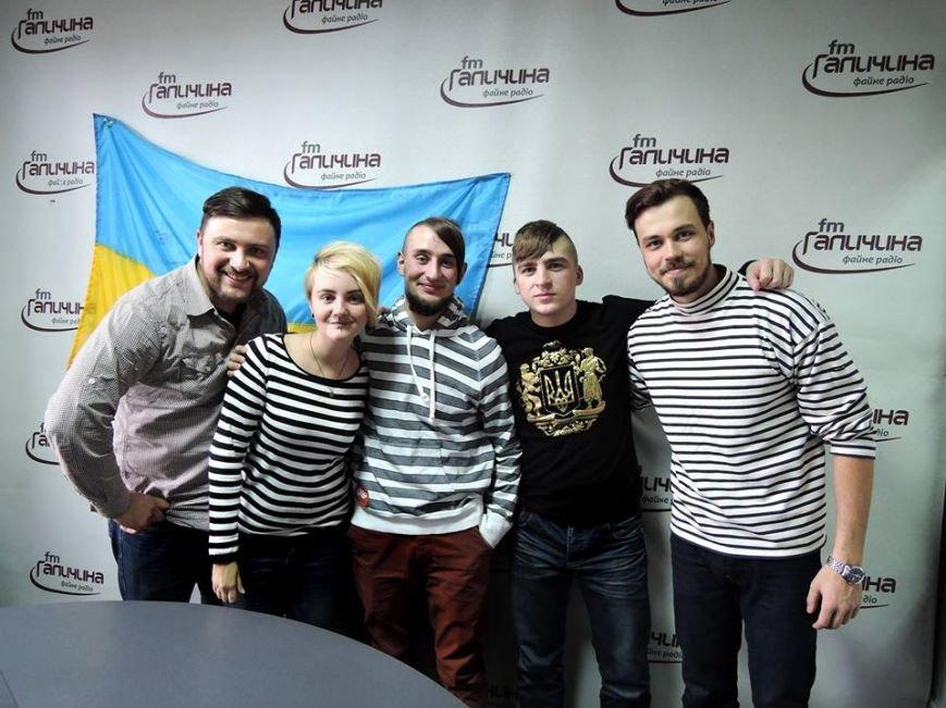«FM Галичина»: 18,19, 20 лютого 2014 року - ми пам'ятаємо! (ФОТО), фото-4