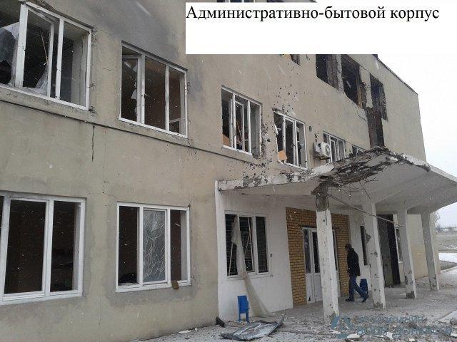 К чему привели многочисленные обстрелы Донецкой фильтровальной станции (фото), фото-1