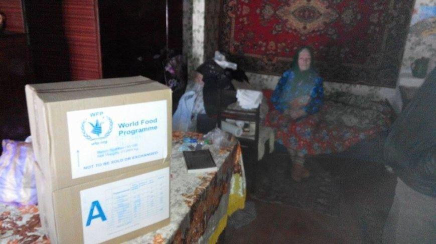 Волонтеры продолжают помогать авдеевцам (фото), фото-7