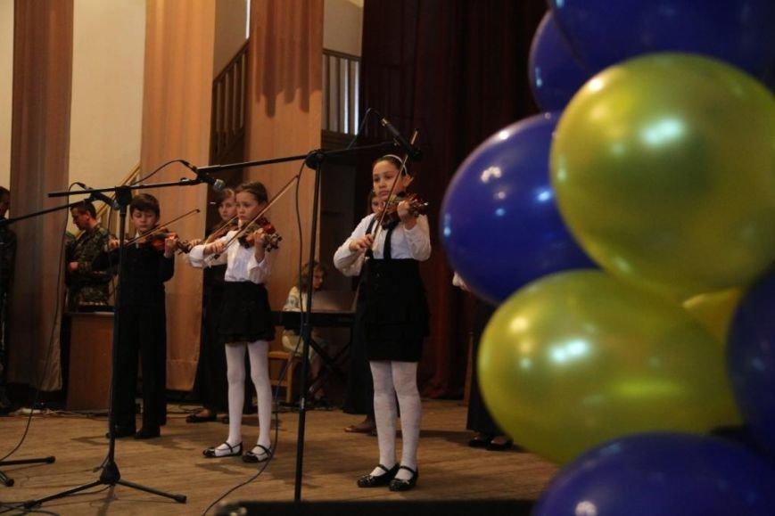 На Закарпатті у Чопі відбулись урочистості з вшанування прикордонників (ФОТО), фото-12